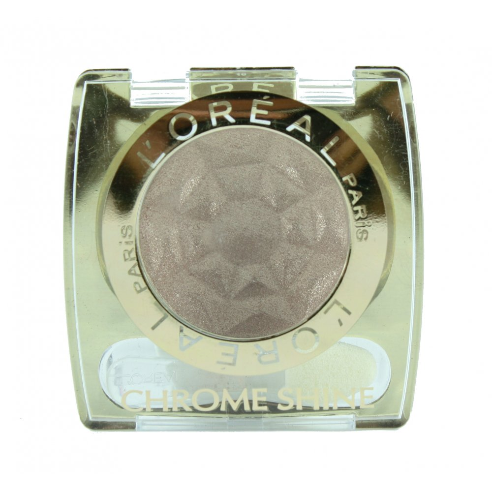 Ombretto luccicante l 39 oreal intensit cromata scegli il tuo colore ebay - Bagno di colore l oreal ...
