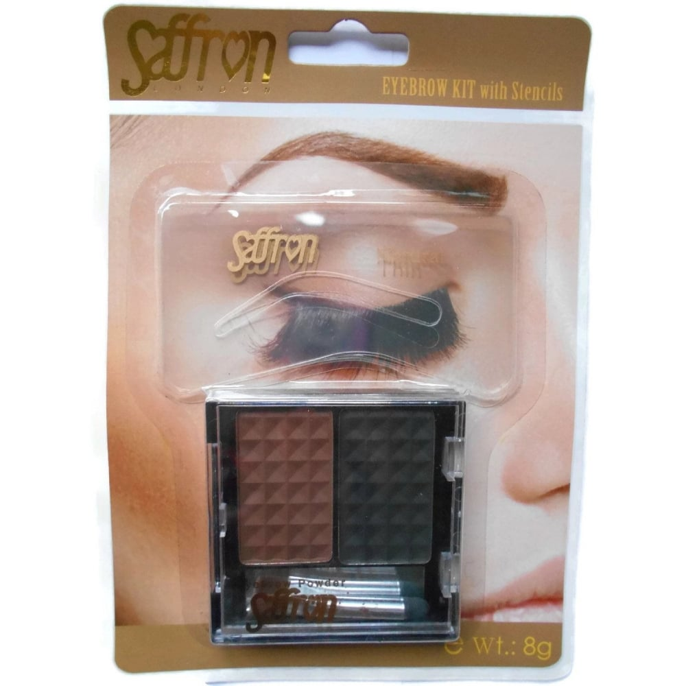 Saffron-Eyebrow-Kit-With-Stencils-Choose-Your-Shade