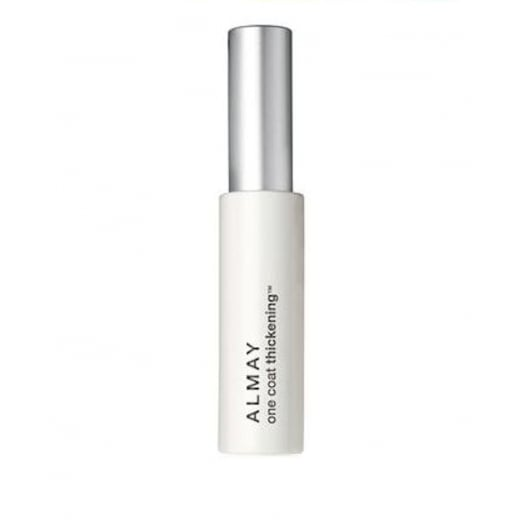 4eacaf4626c Almay Almay One Coat Thickening Mascara - 403 Black Brown - Almay from High  Street Brands 4 Less UK