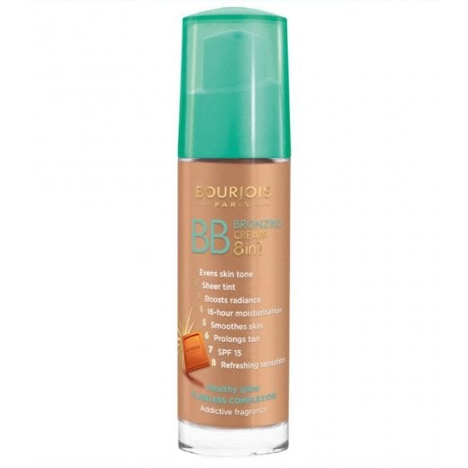 Bourjois BB Bronzing 8 in 1 Cream - Universal Shade