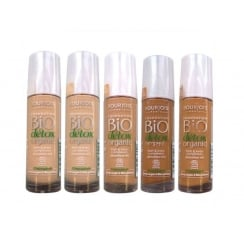 Bourjois Bio Detox Foundation