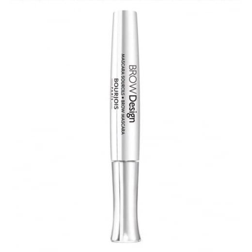 Bourjois Brow Design Brow Mascara - 01 Transparent