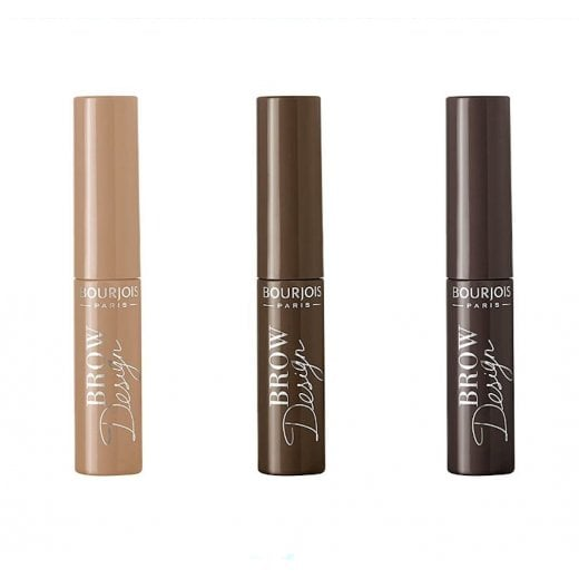 Bourjois Brow Design Styling Gel
