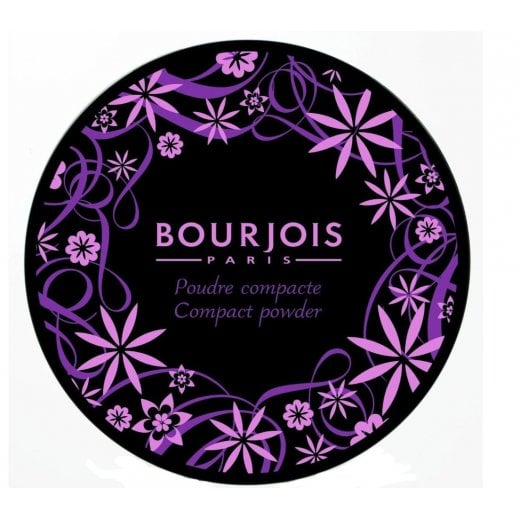 Bourjois Compact Powder Foundation