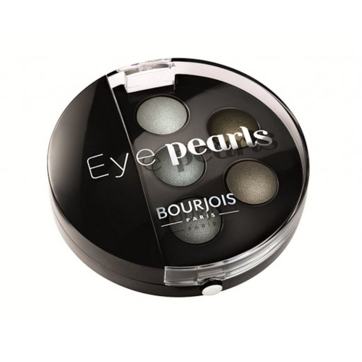Bourjois Eye Pearls Quintet Eyeshadow - Shade Revelation 64