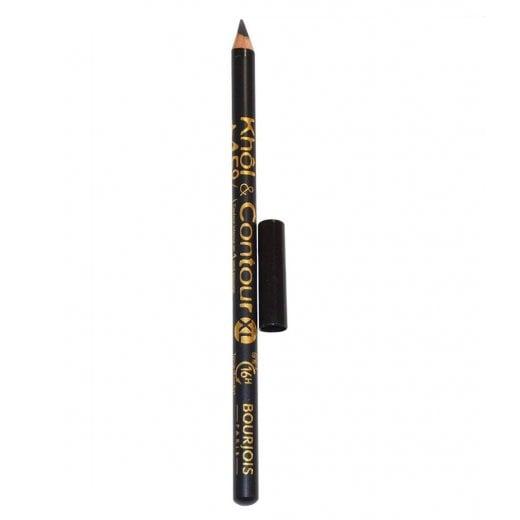 Bourjois Khol & Contour XL Eyeliner Pencil - Ultra Black