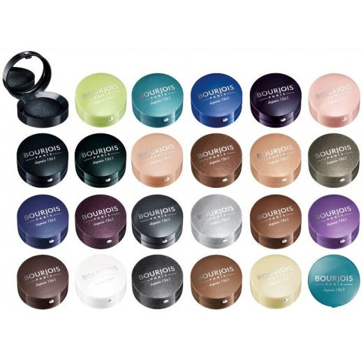Bourjois Little Round Pot Ombre a Paupieres Eyeshadow