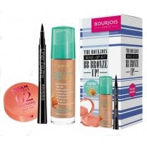Bourjois Make-up Kit BB Bronze Up