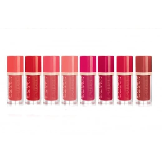 Bourjois Rouge Edition Souffle De Velvet Lipstick - Choose Your Shade