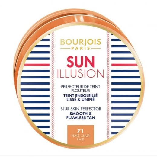 Bourjois Sun Illusion Blur Skin Perfector - 71 Fair