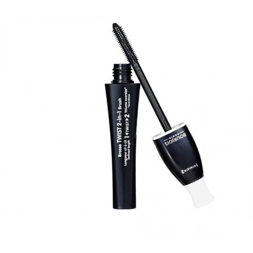 Bourjois Twist Up Mascara - Black