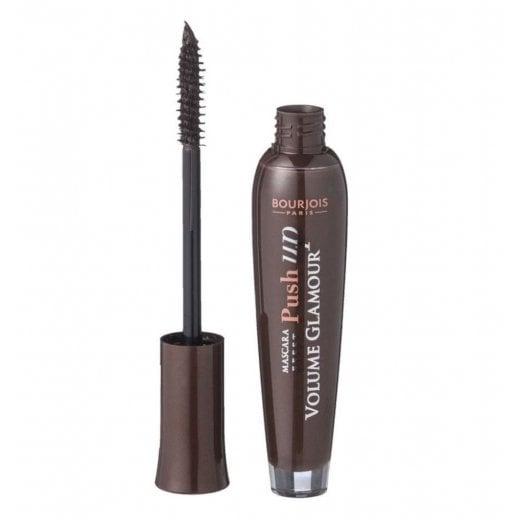 Bourjois Volume Glamour Push Up Mascara - 72 Fabulous Brown