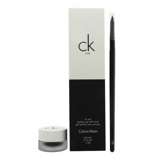 Calvin Klein CK One Eyeliner Gel with Brush