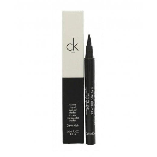 Calvin Klein Liquid Eyeliner Marker - 800 The Drama