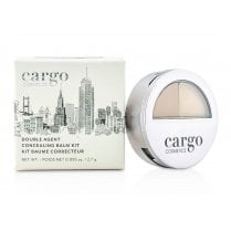 Cargo Cosmetics Double Agent Concealing Balm Kit