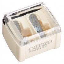 Cargo Cosmetics Dual Sharpener