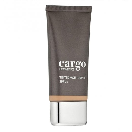 Cargo Cosmetics Tinted Moisturiser - Choose Your Shade