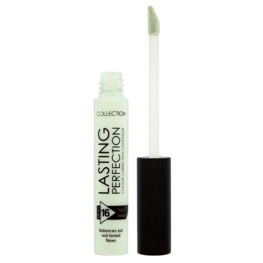 Collection Lasting Perfection Colour Correction Concealer - 2 Green