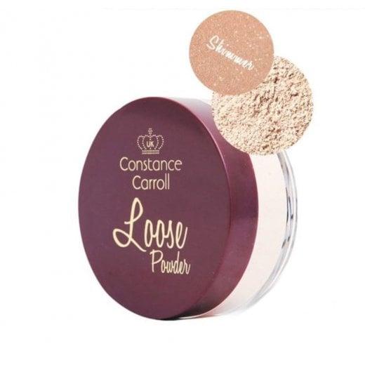 Constance Carroll / CCUK Constance Carroll CCUK Loose Shimmer Powder