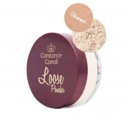 Constance Carroll CCUK Loose Shimmer Powder