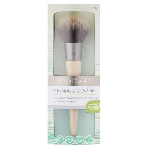 Eco Tools Blending & Bronzing Brush - 1305