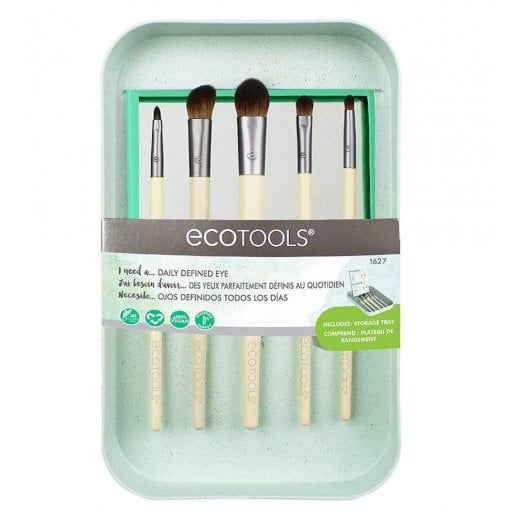 Eco Tools Daily Defined Eye Brush Set - 1627