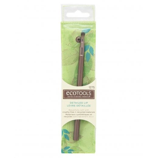 Eco Tools Detailed Lip Brush - 1275