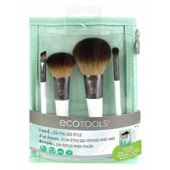 Eco Tools On-The-Go Style Brush Set - 1613