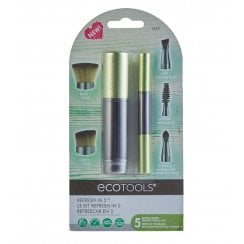 Eco Tools Refresh In 5 Makeup Brush Set - 1634