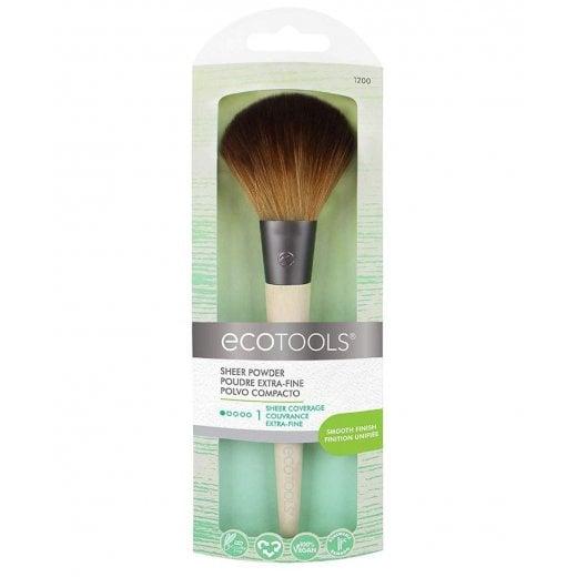 Eco Tools Sheer Powder Brush - 1200
