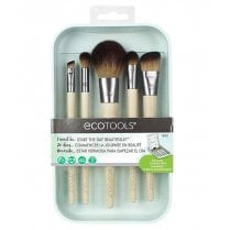 Eco Tools Start The Day Beautifully Brush Set - 1606