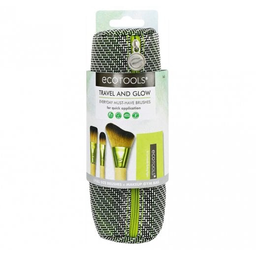 Eco Tools Travel And Glow Kit - 1665