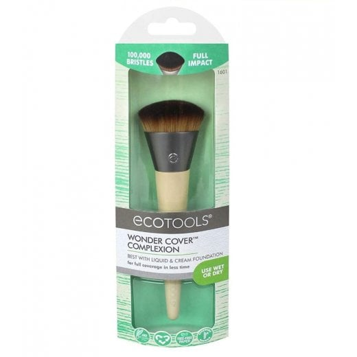 Eco Tools Wonder Cover Complexion - 1601