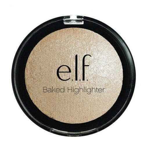 ELF Cosmetics elf Baked Highlighter - Moonlight Pearls