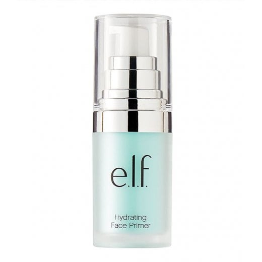 ELF Cosmetics elf Hydrating Face Primer - Clear