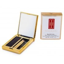 Elizabeth Arden Beautiful Color Brow Shaper & Eyeliner - Ebony