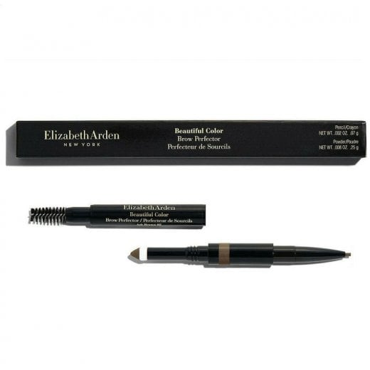 Elizabeth Arden Beautiful Colour Brow Perfector