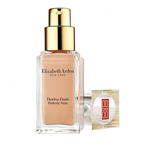 Elizabeth Arden Flawless Finish Perfectly Nude Makeup - 07 Golden Nude
