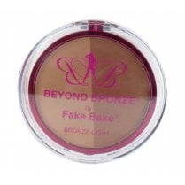Fake Bake Beyond Bronze Compact - Bronze Light