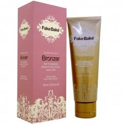 Fake Bake Golden Faux Glo Bronzer - Matte Medium