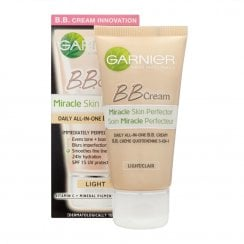 Garnier Miracle Skin Perfector BB Cream - Light