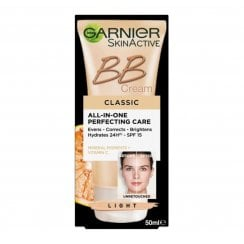 Garnier Skin Active BB Cream Classic All In One Perfecting Care - Light