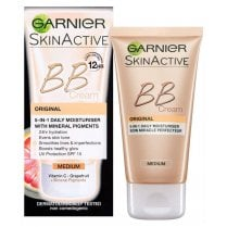 Garnier Skin Active Original BB Cream - Medium