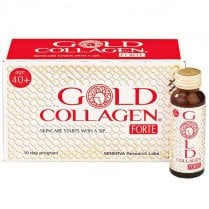 Gold Collagen Forte Drinks - 10 Day Programme