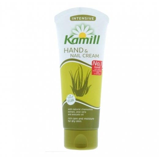 Kamill Hand & Nail Cream - Intensive