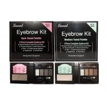 Laval 9pc Complete Eyebrow Kit