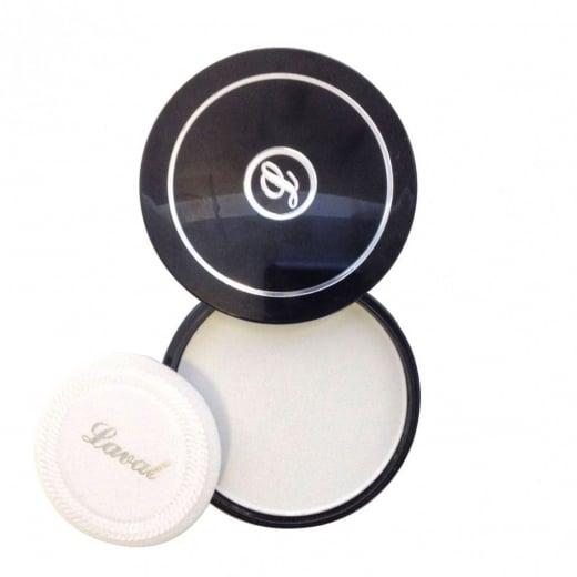 Laval Creme Powder - 407 White