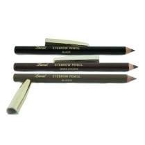 Eye Brow Pencil - Black, Blonde Or Brown