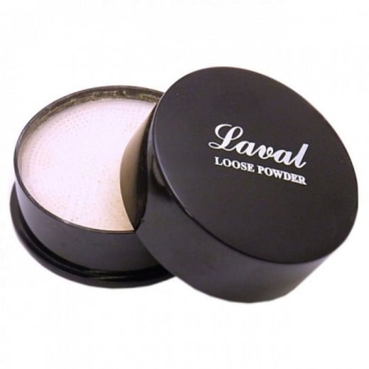 Laval Loose Powder - 701 Translucent