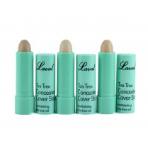 Laval Tea Tree Concealer For Spots & Blemishes